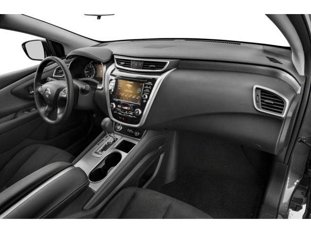 2019 Nissan Murano Platinum (Stk: KN113691) in Bowmanville - Image 8 of 8