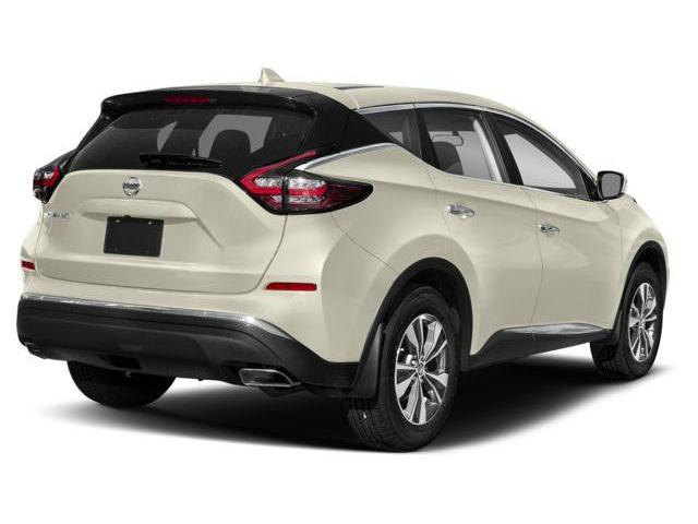 2019 Nissan Murano SL (Stk: KN115760) in Bowmanville - Image 3 of 8