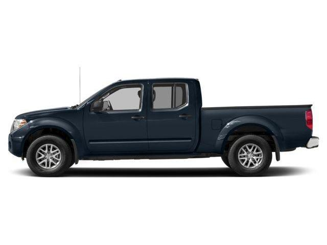 2019 Nissan Frontier SV (Stk: KN716243) in Bowmanville - Image 2 of 9