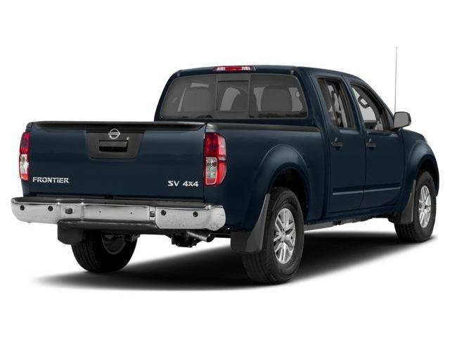 2019 Nissan Frontier SV (Stk: KN716243) in Bowmanville - Image 3 of 9
