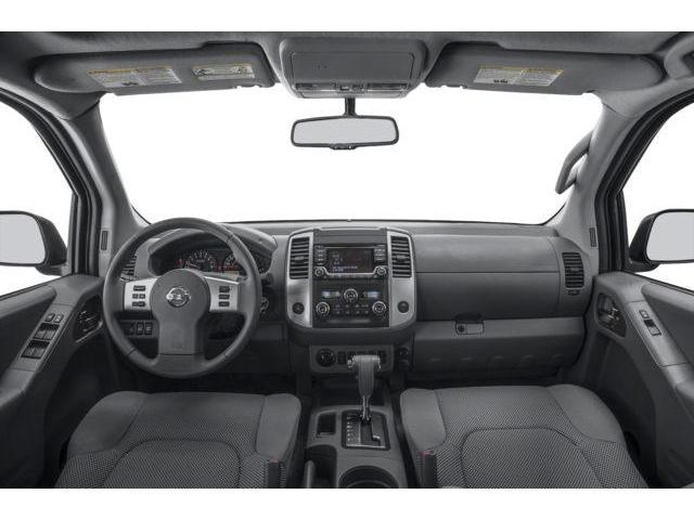 2019 Nissan Frontier SV (Stk: KN716243) in Bowmanville - Image 5 of 9