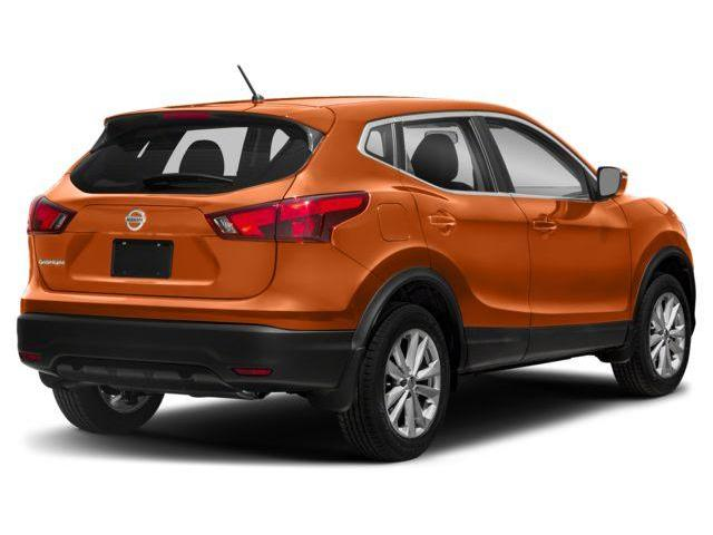 2019 Nissan Qashqai SV (Stk: KW215370) in Bowmanville - Image 3 of 9