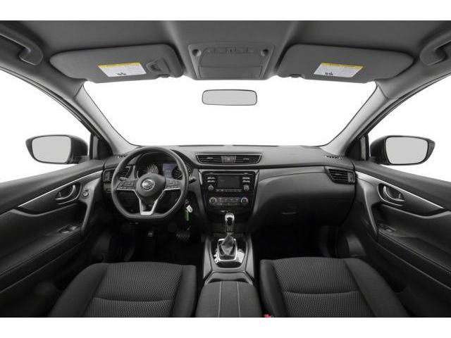 2019 Nissan Qashqai SV (Stk: KW215370) in Bowmanville - Image 5 of 9