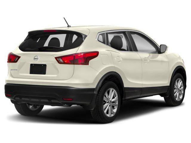 2019 Nissan Qashqai SV (Stk: KW215954) in Bowmanville - Image 3 of 9