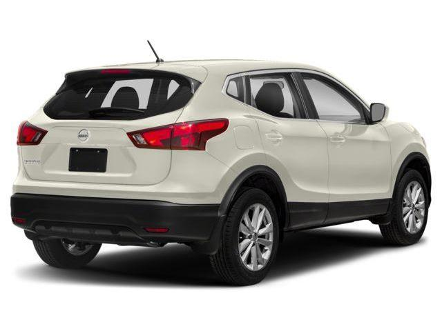 2019 Nissan Qashqai S (Stk: KW316609) in Bowmanville - Image 3 of 9