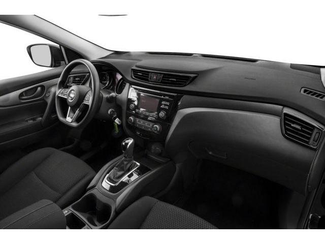2018 Nissan Qashqai SV (Stk: 1203) in Bowmanville - Image 9 of 9