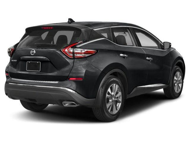 2018 Nissan Murano Platinum (Stk: 1230) in Bowmanville - Image 3 of 9