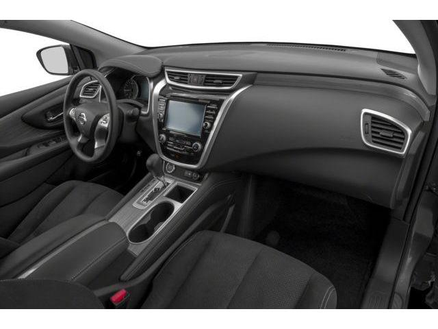 2018 Nissan Murano Platinum (Stk: 1230) in Bowmanville - Image 9 of 9