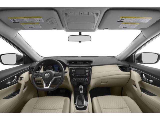 2019 Nissan Rogue SV (Stk: 1241) in Bowmanville - Image 5 of 9