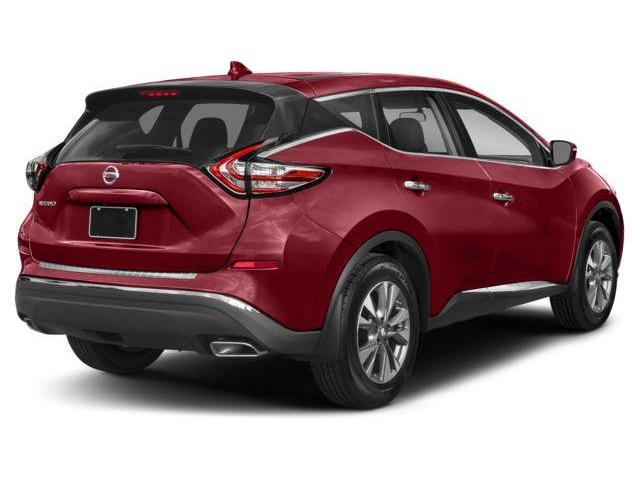 2018 Nissan Murano SL (Stk: 1133) in Bowmanville - Image 3 of 9