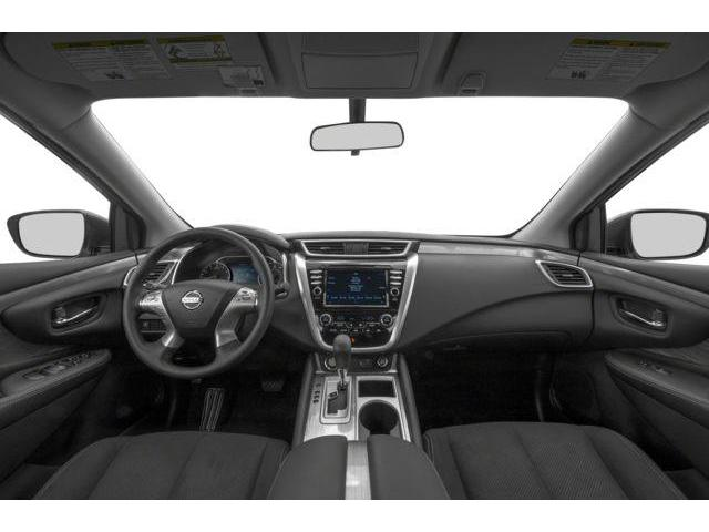 2018 Nissan Murano SL (Stk: 1133) in Bowmanville - Image 5 of 9