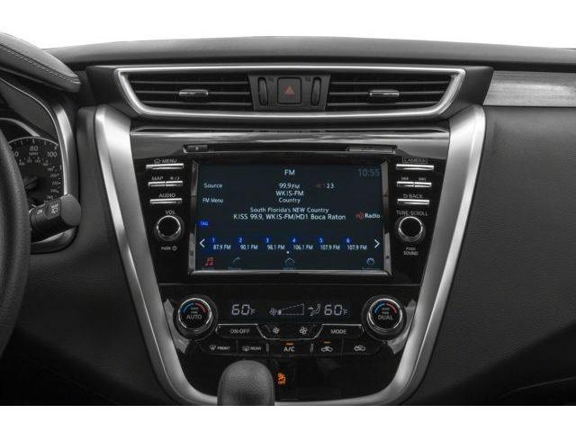 2018 Nissan Murano SL (Stk: 1133) in Bowmanville - Image 7 of 9
