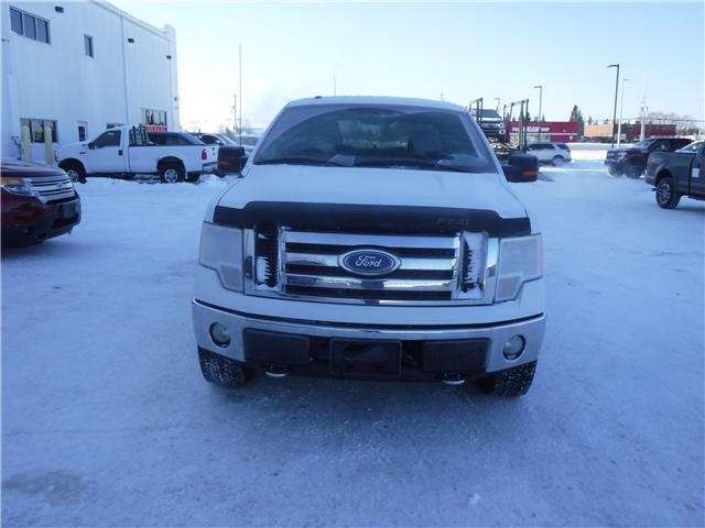 2009 Ford F-150 XLT (Stk: U-3737) in Kapuskasing - Image 2 of 10