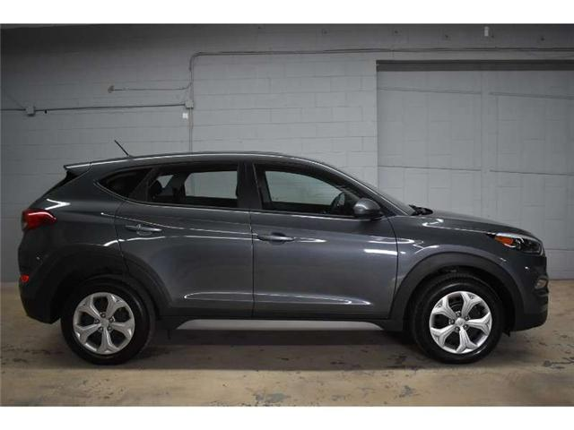 2018 Hyundai Tucson BASE AWD - BACKUP CAM * TOUCH SCREEN * HTD SEATS  (Stk: B3345) in Cornwall - Image 1 of 30