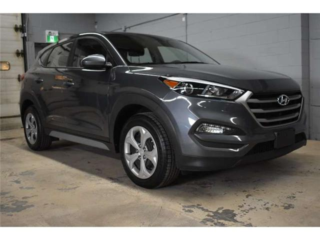 2018 Hyundai Tucson BASE AWD - BACKUP CAM * TOUCH SCREEN * HTD SEATS  (Stk: B3345) in Cornwall - Image 2 of 30
