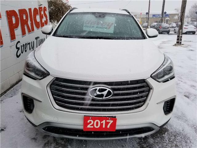2017 Hyundai Santa Fe XL Limited (Stk: 19-086) in Oshawa - Image 2 of 15