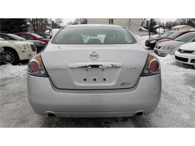 2012 Nissan Altima 2.5 S (Stk: A254) in Ottawa - Image 3 of 19
