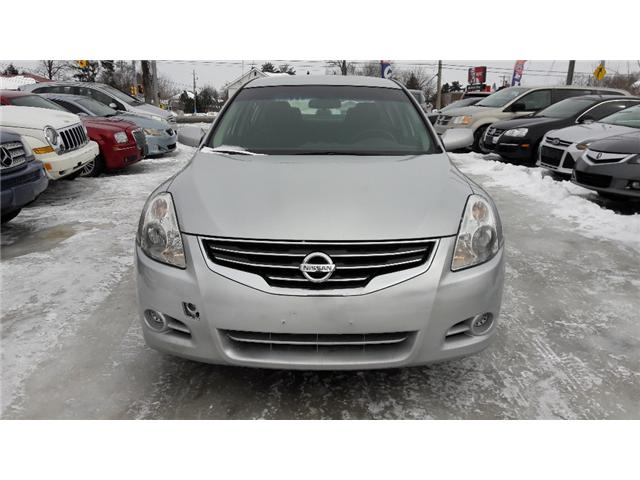 2012 Nissan Altima 2.5 S (Stk: A254) in Ottawa - Image 6 of 19