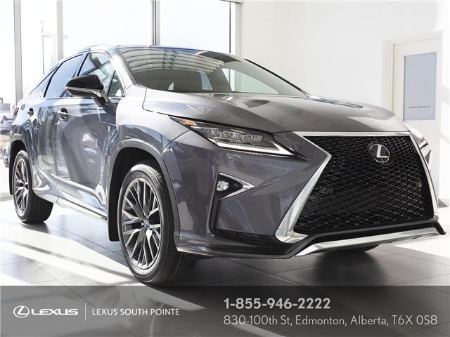 2019 Lexus RX 350 Base (Stk: L900049) in Edmonton - Image 1 of 21
