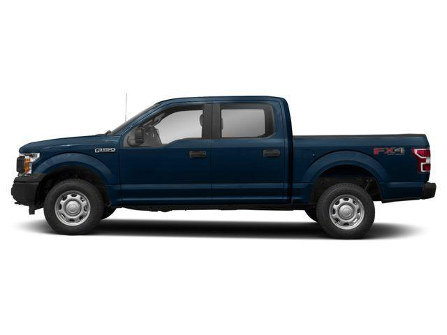 2019 Ford F-150 Platinum (Stk: K-1202) in Calgary - Image 2 of 9