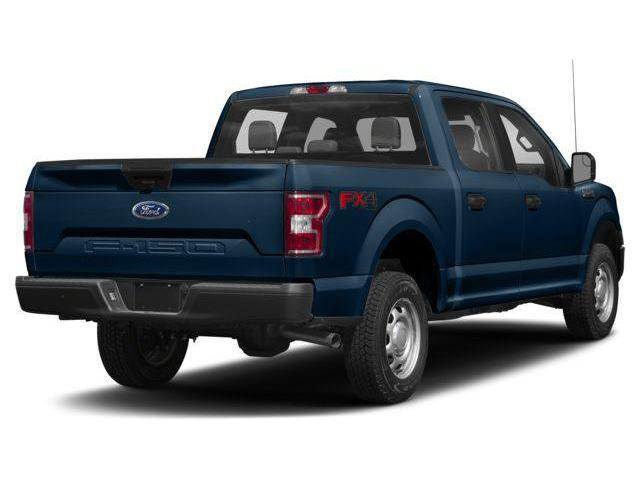 2019 Ford F-150 Platinum (Stk: K-1202) in Calgary - Image 3 of 9