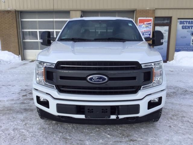 2019 Ford F-150 XLT (Stk: 19-215) in Kapuskasing - Image 2 of 8