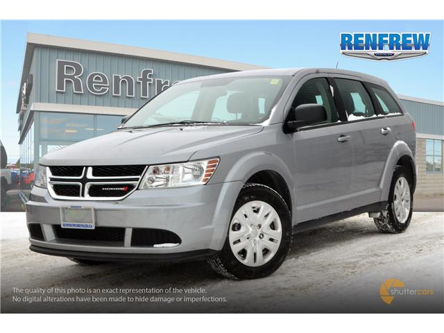 2016 Dodge Journey CVP/SE Plus (Stk: J216A) in Renfrew - Image 2 of 20