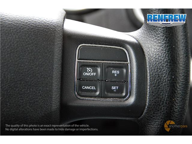 2016 Dodge Journey CVP/SE Plus (Stk: J216A) in Renfrew - Image 19 of 20
