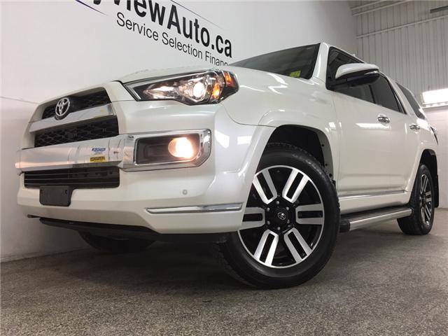 2016 Toyota 4Runner Limited (Stk: 318497) in Belleville - Image 2 of 30