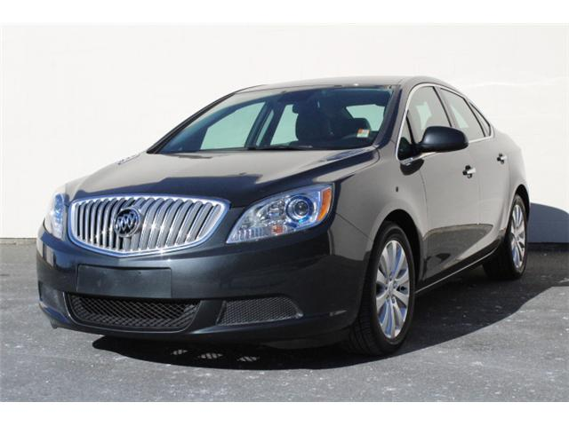 2014 Buick Verano Base (Stk: H614693A) in Courtenay - Image 2 of 29
