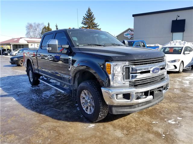 2017 Ford F-250 XLT (Stk: ) in Kemptville - Image 1 of 20