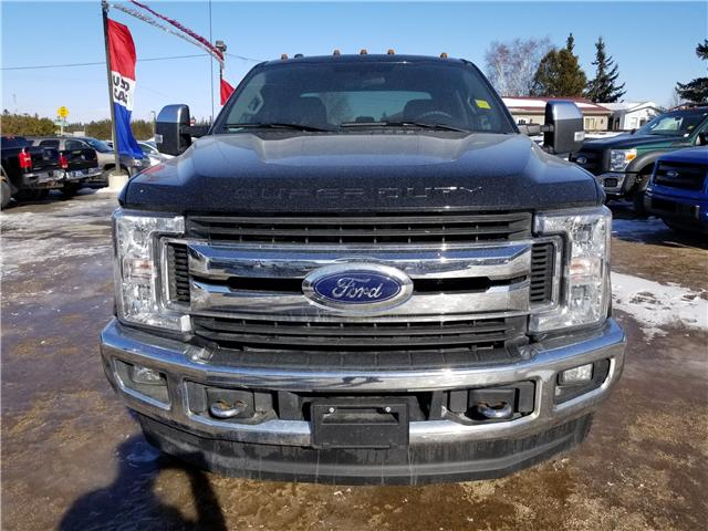 2017 Ford F-250 XLT (Stk: ) in Kemptville - Image 2 of 20