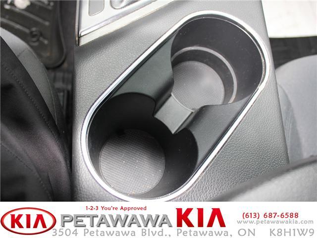 2015 Kia Optima LX (Stk: 19082-1) in Petawawa - Image 18 of 20