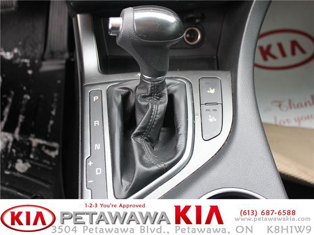 2015 Kia Optima LX (Stk: 19082-1) in Petawawa - Image 17 of 20