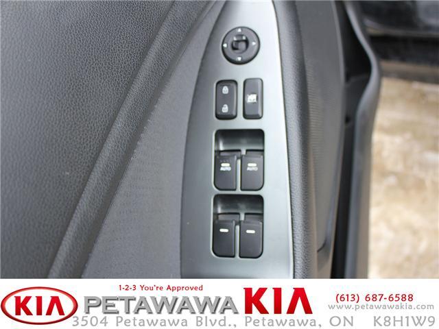 2015 Kia Optima LX (Stk: 19082-1) in Petawawa - Image 20 of 20