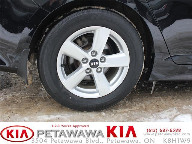 2015 Kia Optima LX (Stk: 19082-1) in Petawawa - Image 7 of 20