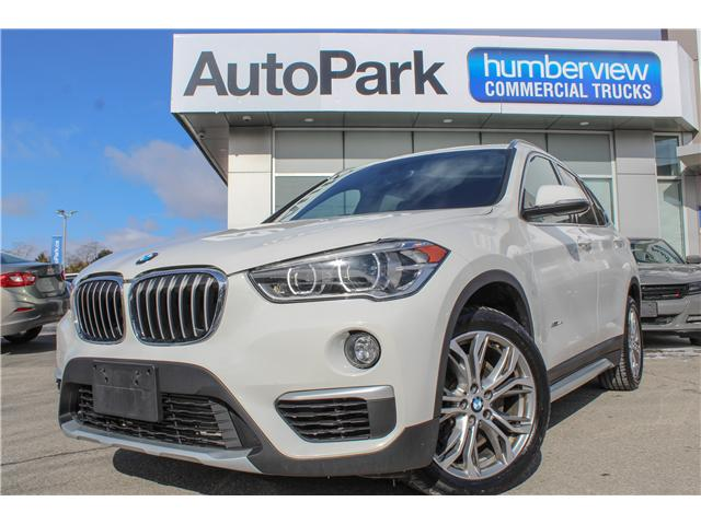 2016 BMW X1 xDrive28i (Stk: apr2554) in Mississauga - Image 1 of 27