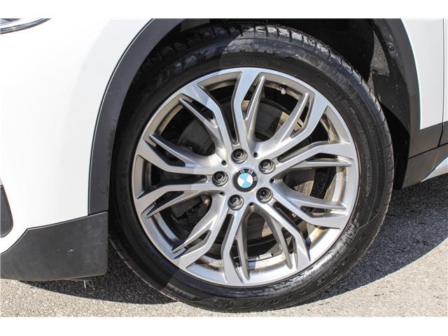 2016 BMW X1 xDrive28i (Stk: apr2554) in Mississauga - Image 2 of 27