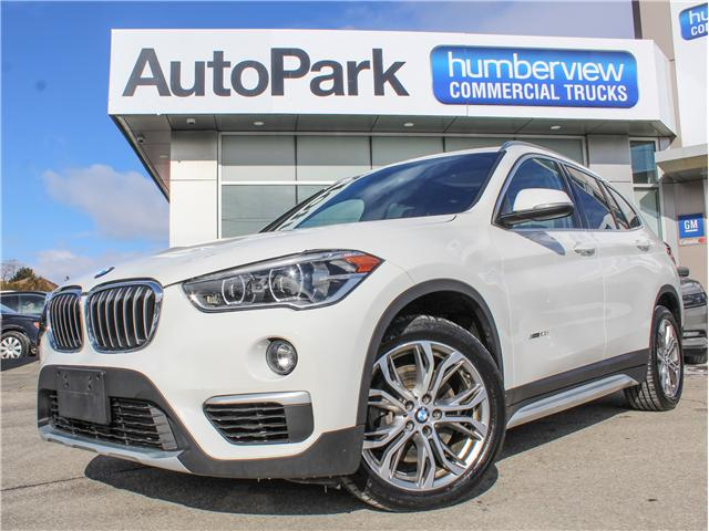 2016 BMW X1 xDrive28i (Stk: APR2211) in Mississauga - Image 1 of 26