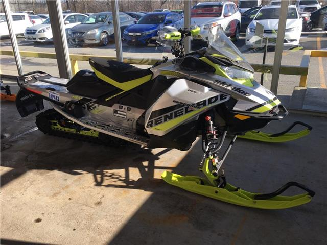 2017 Ski-Doo RENEGADE XRS 850 ETEC (Stk: 32225) in Belleville - Image 1 of 21
