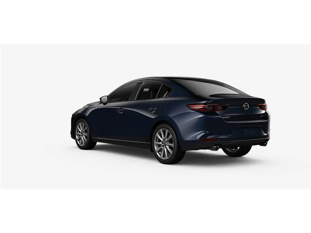 2019 Mazda Mazda3 GT (Stk: K7569) in Peterborough - Image 4 of 9