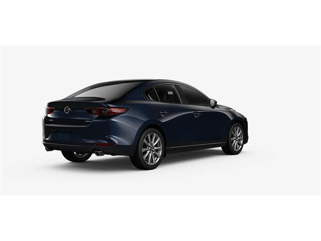 2019 Mazda Mazda3 GT (Stk: K7569) in Peterborough - Image 6 of 9