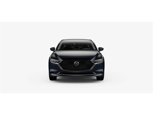 2019 Mazda Mazda3 GT (Stk: K7569) in Peterborough - Image 8 of 9