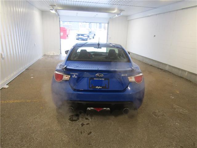 2014 Subaru BRZ Sport-tech (Stk: F170580 ) in Regina - Image 2 of 22