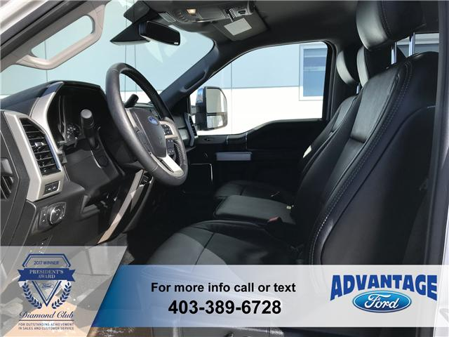 2019 Ford F-250 Lariat (Stk: J-1584A) in Calgary - Image 2 of 15
