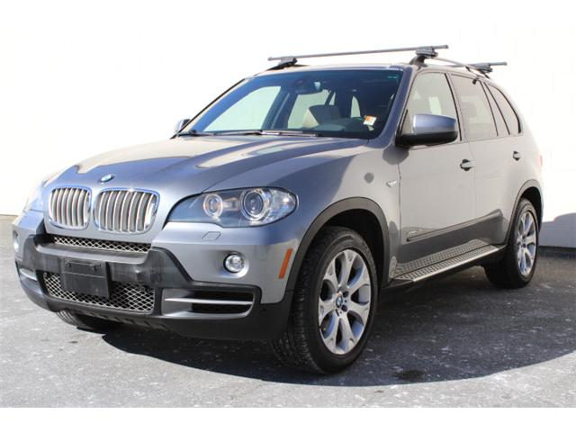 2009 BMW X5 xDrive48i (Stk: D153311A) in Courtenay - Image 2 of 29