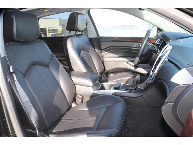 2016 Cadillac SRX Luxury Collection (Stk: P36167) in Saskatoon - Image 7 of 25