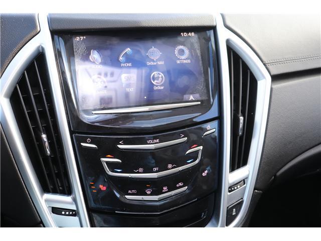 2016 Cadillac SRX Luxury Collection (Stk: P36167) in Saskatoon - Image 13 of 25