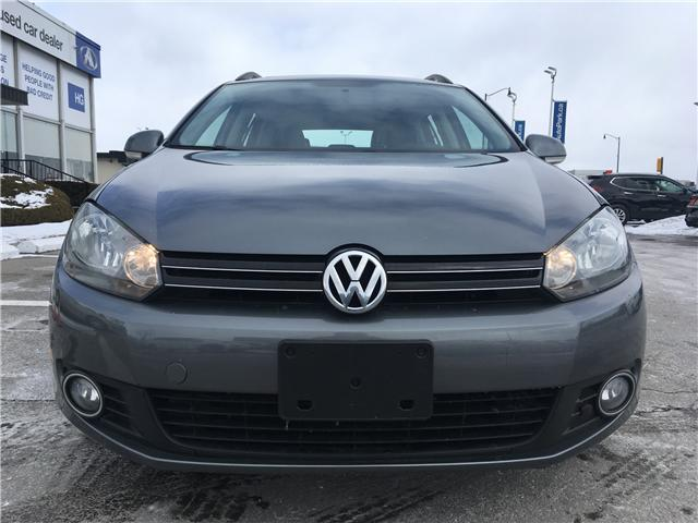 2012 Volkswagen Golf 2.0 TDI Highline (Stk: 12-16702) in Brampton - Image 2 of 23