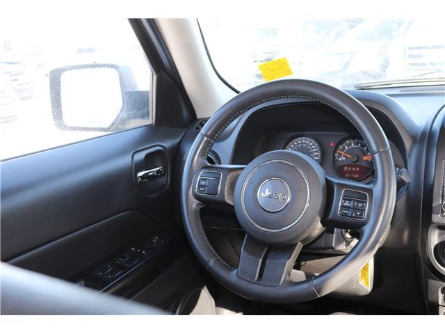 2015 Jeep Patriot Sport/North (Stk: P36139) in Saskatoon - Image 9 of 27